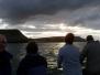 Residential September 2011 - Boat Trip