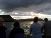 Residential September 2011 - Boat Trip